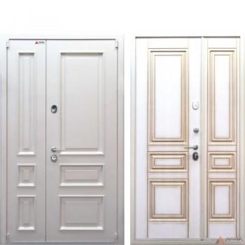 """Входная дверь """"Чикаго White 2"""""""