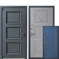 """Входная дверь """"Оптима New"""""""